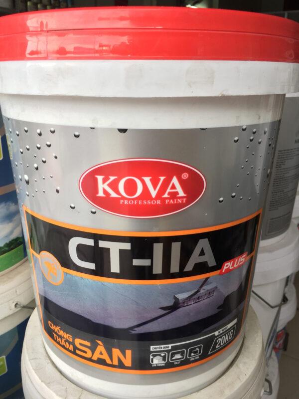 Chống thấm Kova CT11A Plus Sàn | Mua sơn chống thấm Kova ct11a sàn xin liên hệ 0971.379.789 - 0931.543.789