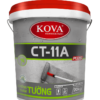 Chống thấm Kova CT11A Plus dành cho tường đứng - Minh Phú Group - Lh 0971.379.789
