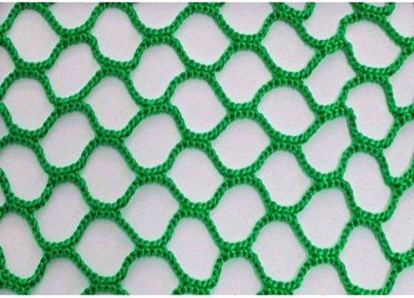 Lưới an toàn công trình Green xanh lá 4mx50m mắt 2.5cm. Đặt hàng Lh 0971.379.789