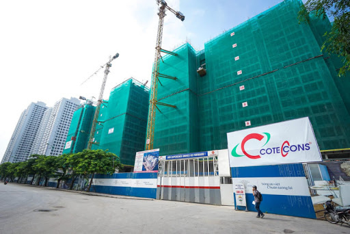 Lưới bao che công trình xây dựng khổ 2mx100m xanh lá - Green - Minh Phú Group - Hotline : 0971.379.789