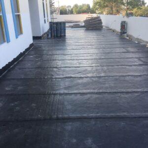 Màng khò nóng chống thấm Bitumode 3mm Pe trơn Ai Cập - Minh Phú Group - Lh 0971.379.789