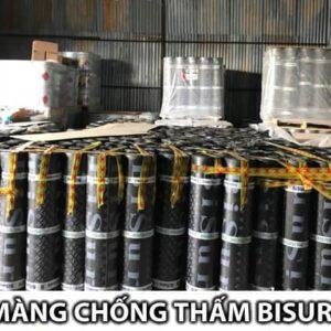 Màng chống thấm Bisure nhập khẩu Ai Cập 3mm. Mua màng khò Bisure xin liên hệ 0971.379.789 - 0931.543.789