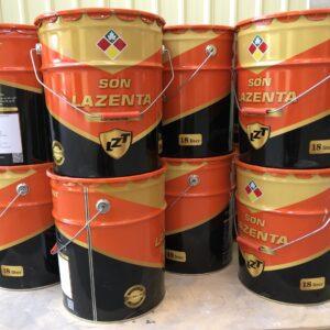 Sơn lót Alkyd Lazenta chống rỉ cho bề mặt kết cấu sắt thép - Minh Phú Group - Hotline 0971.379.789