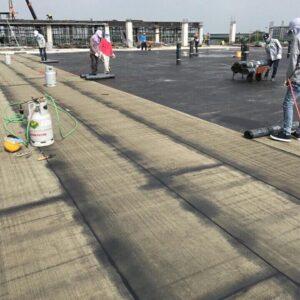 Màng khò nóng Index 3mm mặt cát Italia - Minh Phú Group - Lh 0971.379.789