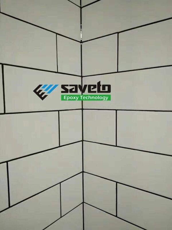 Keo chà ron Saveto chống thấm - Bền màu - Không rêu mốc. Đặt hàng keo chà ron Saveto xin liên hệ 0971.379.789
