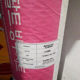 Màng chống dột mái tôn Kp Korea - Đặt hàng Lh 0971.379.789