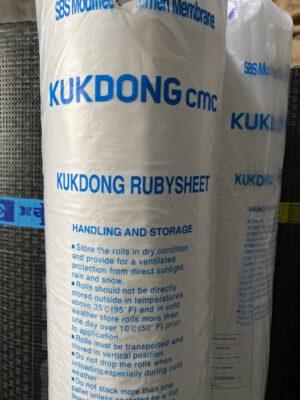 Màng chống dột Kukdong Hàn Quốc - Mua màng chống thấm Kukdong xin liên hệ 0971.379.789