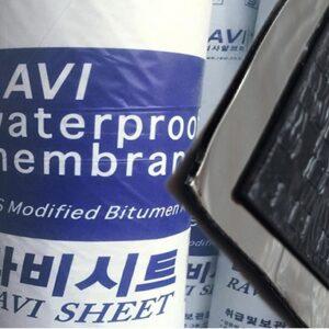 Màng chống thấm Ravi 1mm xuất xứ Hàn Quốc (Korea)- Lh Đặt hàng 0971.379.789